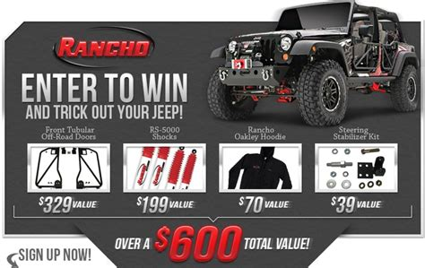 Morris 4x4 Center Jeep Giveaway Winner - pinterest discover and save creative ideas