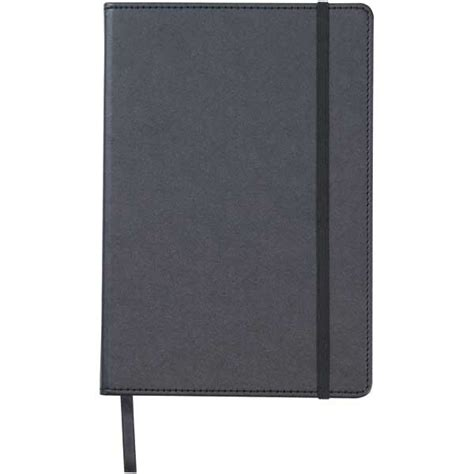 Printed Notebook A5 shepway a5 notebook promotional personalised branded