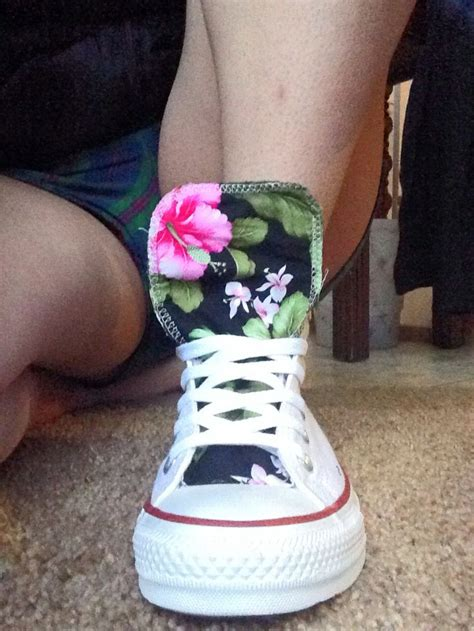 diy converse shoes 16 best awesome diy kicks images on