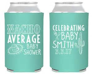 couples shower new baby favors baby shower nacho average