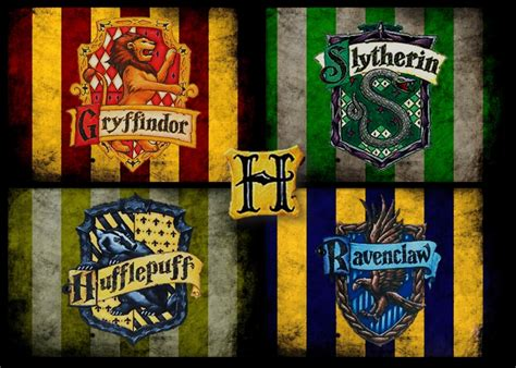 what hogwarts house are you which hogwarts house do you belong