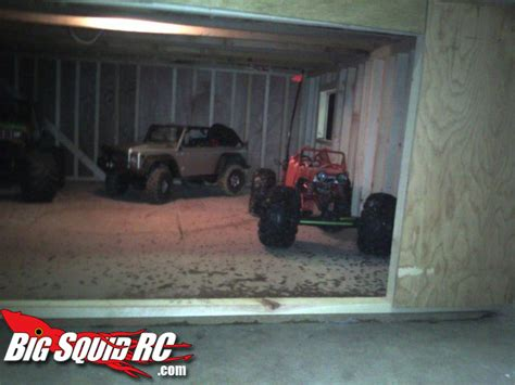 Garage Rc A Trip To My Garage 171 Big Squid Rc News Reviews
