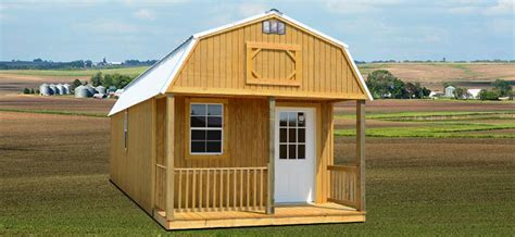 backyard outfitters inc cabin sheds lofted cabins backyard outfitters inc