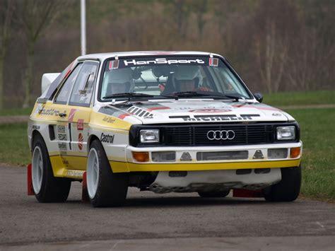 Audi Urquattro S1 by Audi Quattro S1 7805311