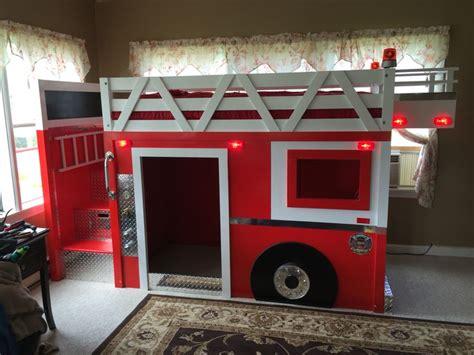 fire truck beds 25 unique fire truck beds ideas on pinterest fire truck