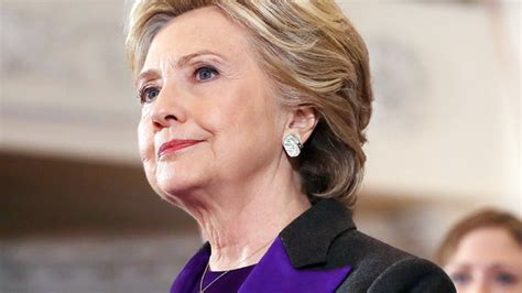 hillary clintons hair color hillary clinton discusses the 2016 presidential election