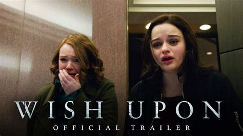 Watch Wish Upon 2017 Full Movie Wish Upon Official Trailer 2017 Broad Green Pictures Youtube