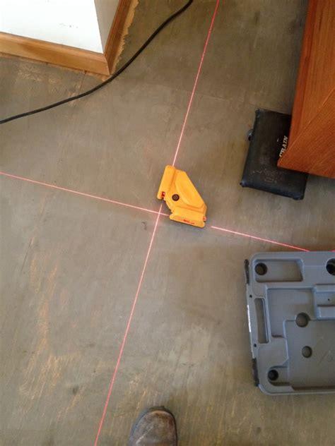 best laser tool for squaring flooring flooring contractor talk