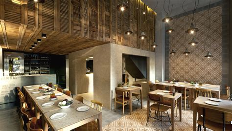 cuisine interiors design lobby portfolio members