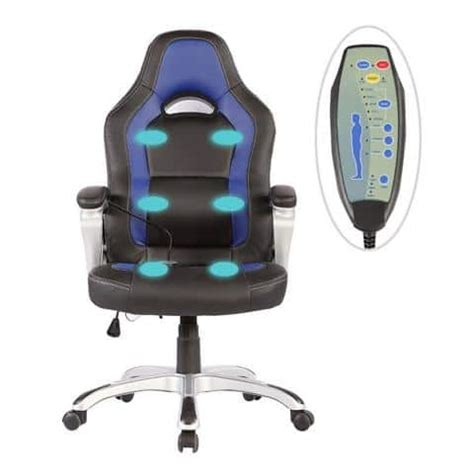 Vibrating Gaming Chair by Gaming Chairs Sgs Office Chair Heated Vibrating Pu