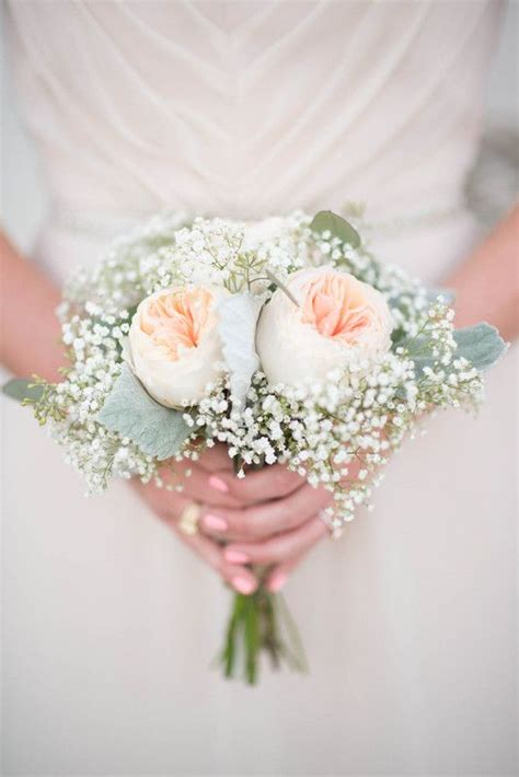 Bridesmaid Bouquet by 25 Best Ideas About Bridesmaid Flowers On