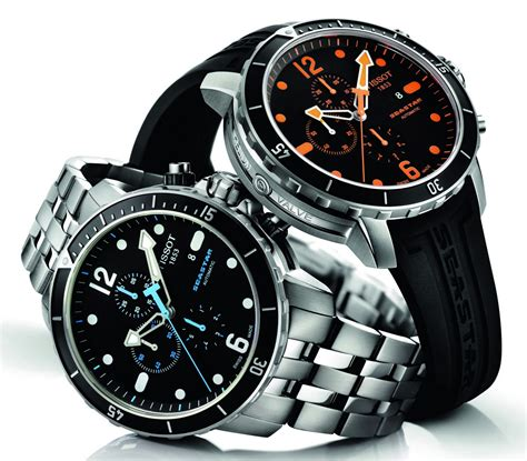 how to choose the right tissot for you type