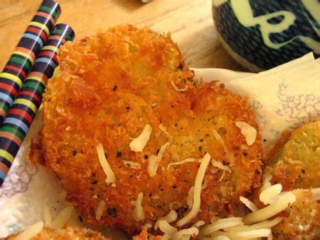 sedano fritto ricette d autunno sedano rapa impanato tomato