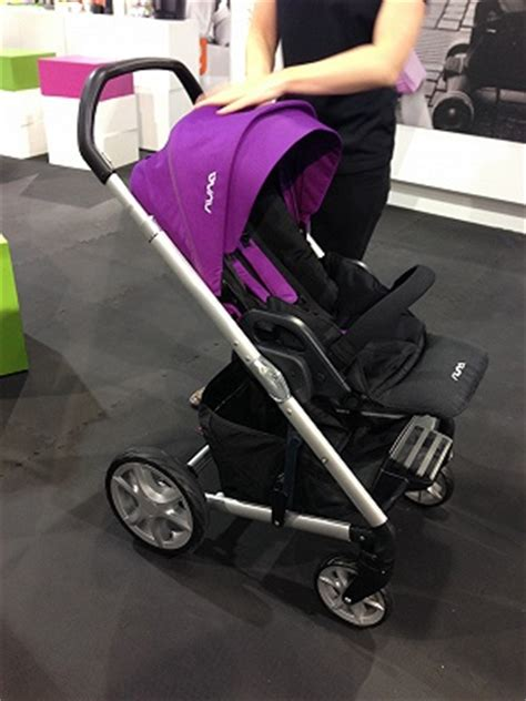 Stroller Nuna Mixx Copper 7 new strollers to be on the lookout for in 2014 nuna mixx baby to be the o