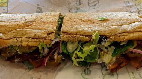 Mahnung Rechtsanwaltskosten Muster Subway Streit Um Zu Kleine Sandwiches Neu Aufgerollt