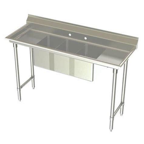 commercial kitchen sinks commercial kitchen sink vigo industriesmodelvgs3320bl