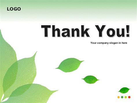 thank you animated templates for powerpoint ppt template