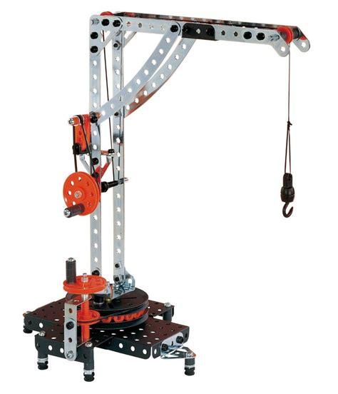 Construction Set by Meccano Erector Construction Set 25 Models Hub