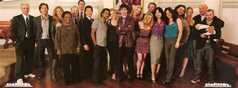 cast of the lost cast of lost lost photo 21753165 fanpop