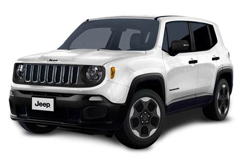 Jeep Sport 2015 Novo Renegade 2015 2016 Pre 231 O Fotos Opini 227 O Do Dono