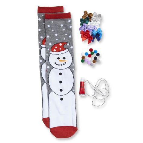 sock snowman price s socks kit snowman