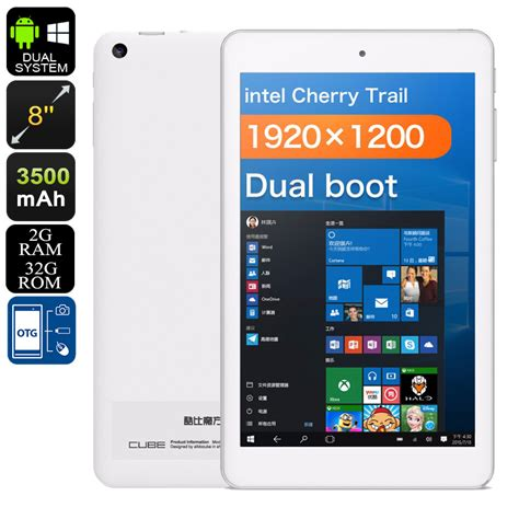 dual full version android game wholesale cube iwork8 air tablet pc dual os tablet from