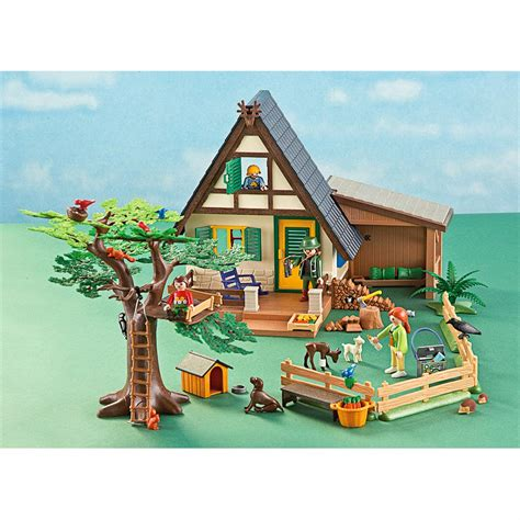 House Playset Limited playmobil 174 truck atv limited edition set 211778 toys