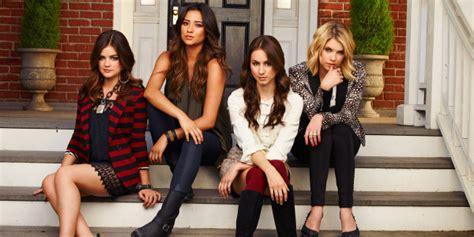 wann kommt die 4 staffel pretty liars top 15 frauen serien an serien wie gossip kommt
