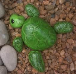 Garden Art Crafts - over 40 of the best rock painting ideas kitchen fun with
