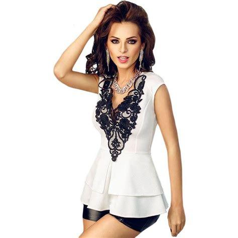 I New Peplum Desire In White lace peplum top reviews shopping lace peplum top reviews on aliexpress alibaba