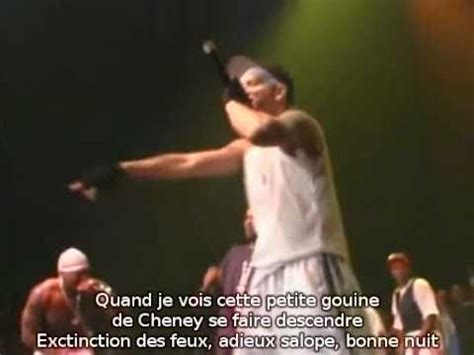 d12 rap game eminem 50 cent d12 rap game sous titre fr youtube