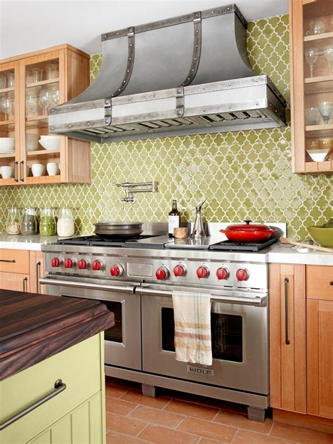 Tile Backsplashes For Kitchens Ideas dreamy kitchen backsplashes kitchen ideas amp design with
