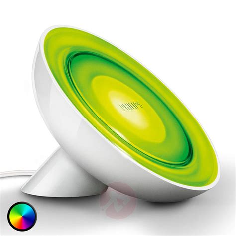 hue with philips living colors philips hue livingcolors bloom 7531589