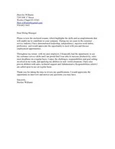 Cover Letter With One Address How To Address Cover Letter To Recruiter 4042