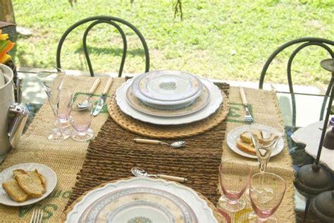 come si apparecchia una tavola elegante come si apparecchia la tavola donnad