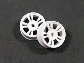 Atomic 1 28 Front Wheel Narrow Offset 0 Velg Mini Rc 1 atomic mini z awd narrow split spoke wheels 3 5 offset white