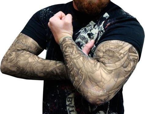 tattoo arm sleeve fake fake arm sleeve tattoos cool tattoos bonbaden
