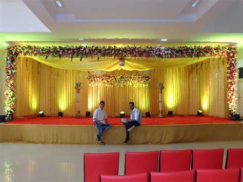 Decoration Bangalore by V Events Decor Wedding Decorator In Bangalore Weddingz