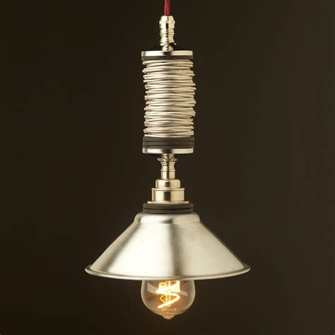 drop pendant light fitting of can top rings
