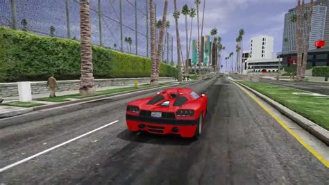 mod game gta pc gta v to gta iv pc mod gets more gameplay footage