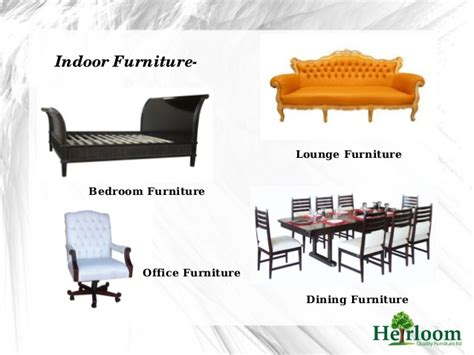 furniture types types of furniture
