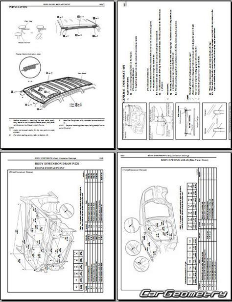 service manuals schematics 2012 toyota sienna auto manual service manual vehicle repair manual 2012 toyota sienna interior lighting gear box 2012