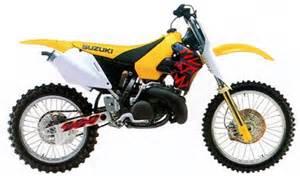 97 Suzuki Rm 250 Suzuki Motorbikespecs Net Motorcycle Specification Database