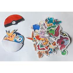Pokemon Characters Printables Red Ted Art S Blog
