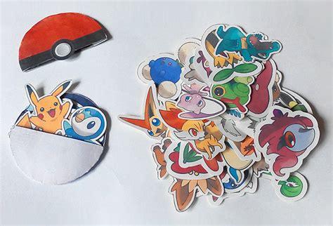 diy pokemon crafts  rule  weekend