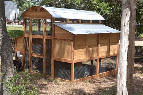 best backyard chicken coop round top walk in chicken coop urban coop company