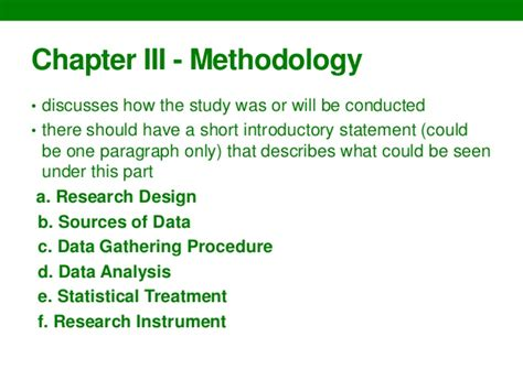 writing methodology chapter dissertation writing a dissertation methodology