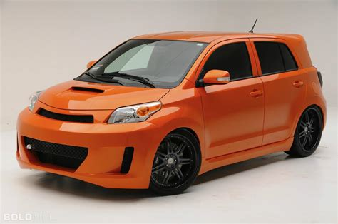 2014 scion xd information and photos zombiedrive