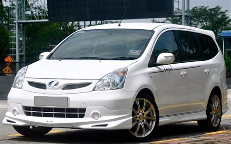 Harga Miniatur Mobil Nissan Grand Livina by Can You Use 5w30 In A 2011 Autos Post