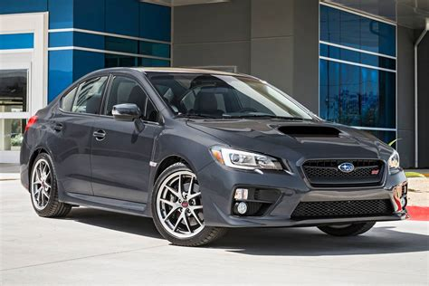 subaru impreza wrx 2017 2017 subaru wrx limited market value what s my car worth